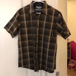 Men's Ezekiel Button Down Shirt